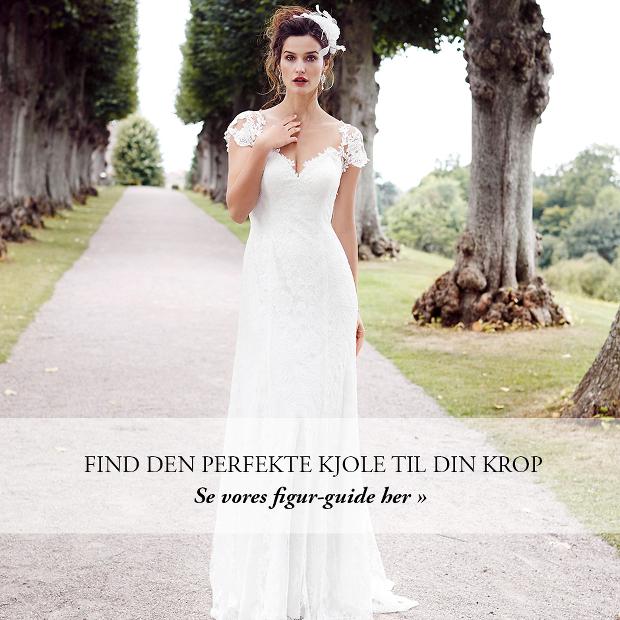 e8ec0e14 LILLY Bryllupskjoler og brudekjoler til bruden