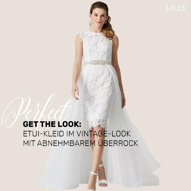 Perfekte Outfits Fur Die Standesamtliche Hochzeit