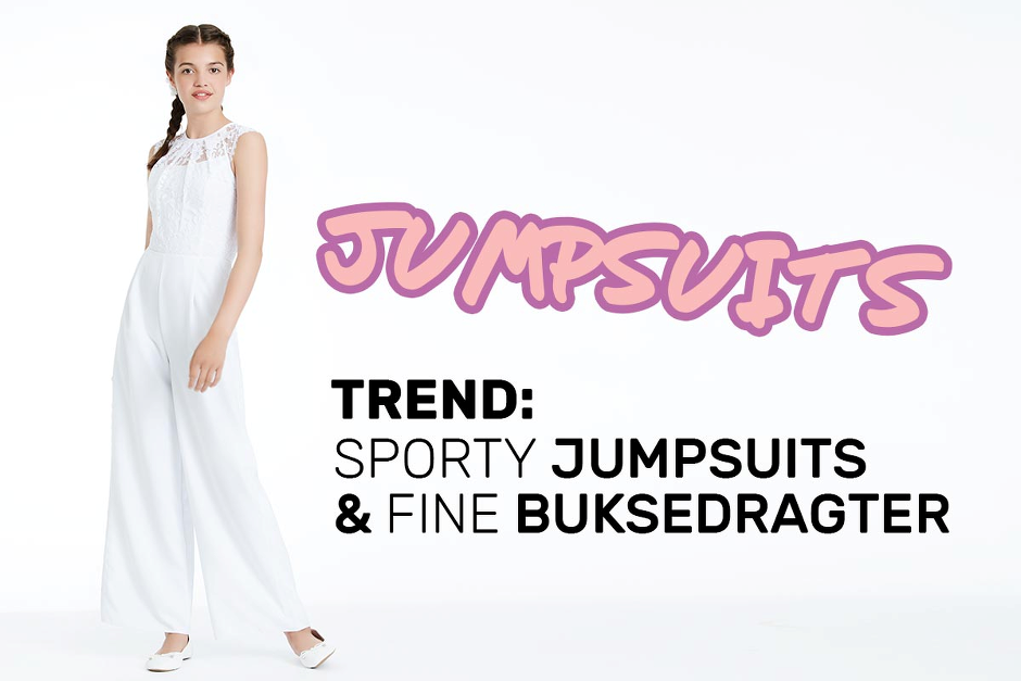 ec6edde9e759 Jumpsuit eller buksedragt - et ultra cool konfi-look