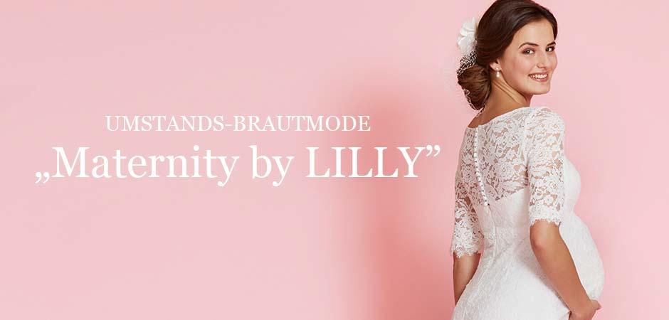 Umstandskleider Von Lilly Brautkleider