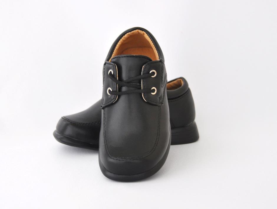 Festlige sko til drenge