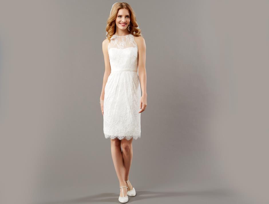 Kleid (Cream)