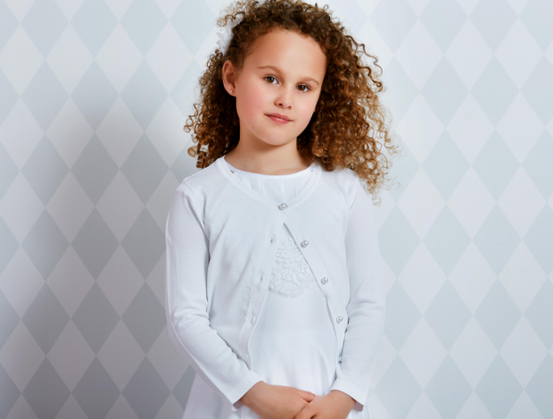 modischer Stil Shop für neueste 2019 heißer verkauf Kommunionmode für kleine Stars