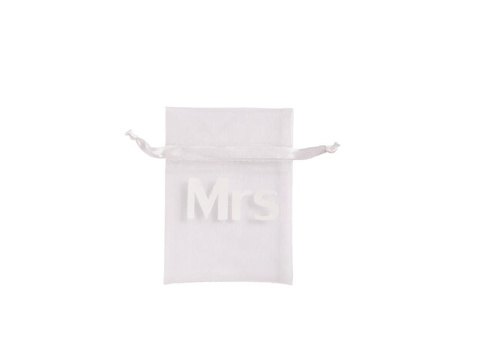 Organzapose Mrs. (10 stk.)