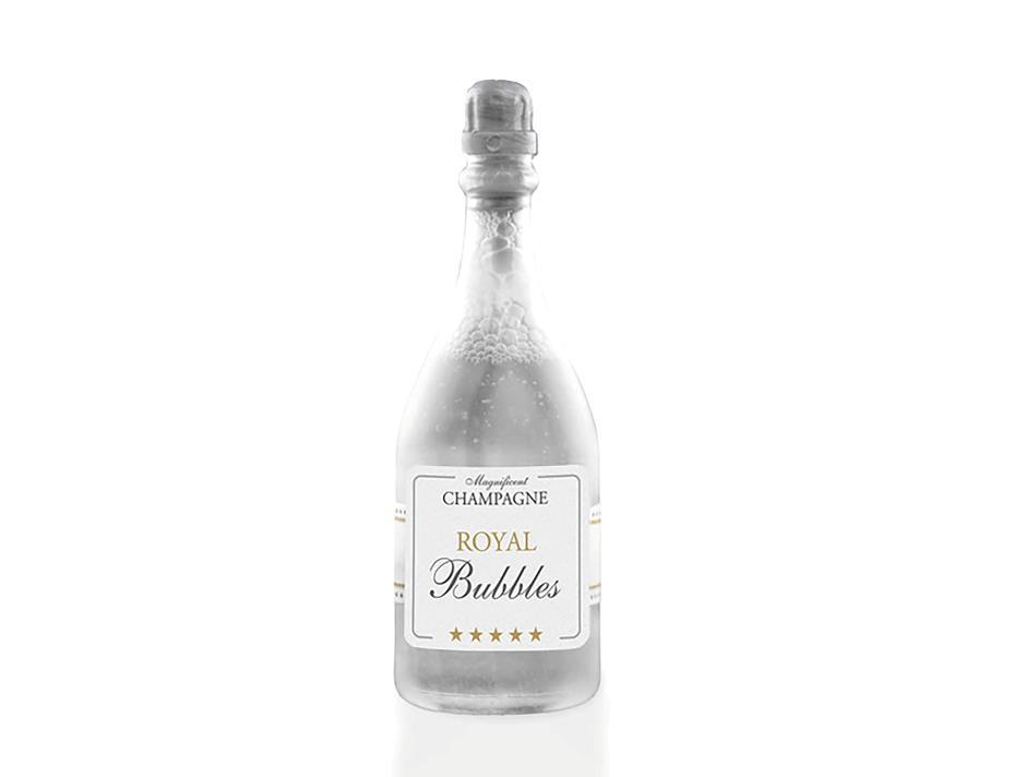Champagne såpbubblor (24 st.)