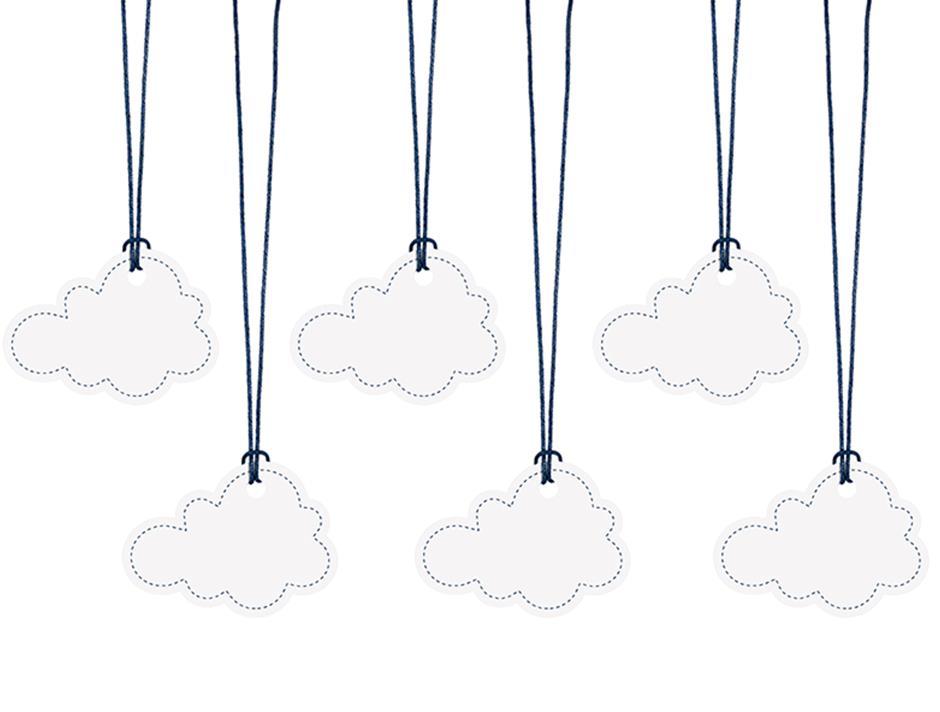 Labels: Little Cloud