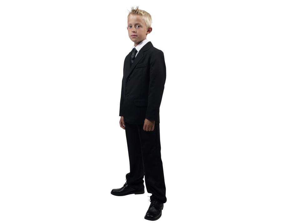 Pojk kostym