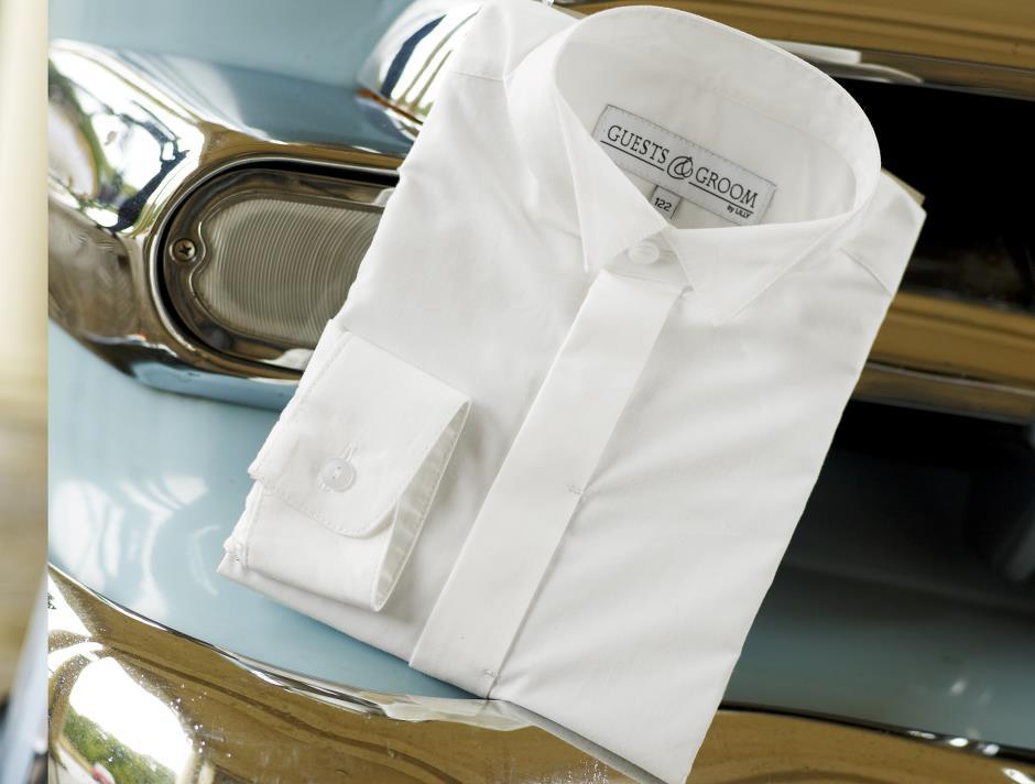 Skjorta (vit)