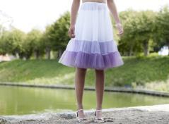 Petticoat (purple)