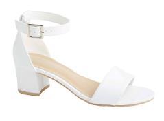 Sandal  (Vit)