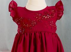 Baby kjole (onesize)