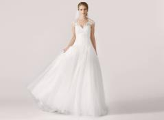 Bridalgown 3913