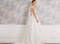 LILLY Bridalgown