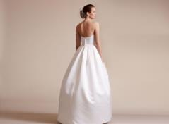 purewhite by LILLY style 3841