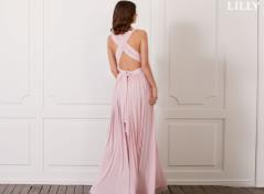 Multiwrap Kleid (onesize)