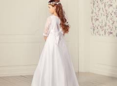 Kommunion kjole