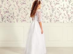 Kommunion Kleid