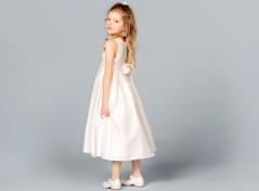 Blumenkinder Kleid