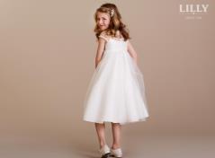 Flowergirls dress