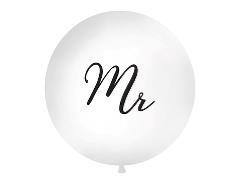 Gigant ballon Mr.