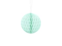 Honeycomb Ball (mint 10 cm. 1 stk.)