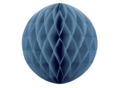 Honeycomb Ball (l.blå 20 cm.)