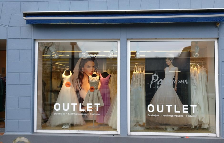LILLY - Outlet Butik