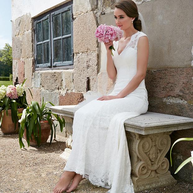 Sommer Hochzeit: Hier sind die schönsten Brautkleider