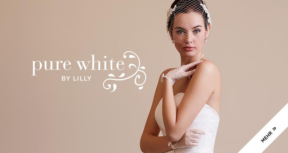 LILLY Brautkleider, Festkleider und Kommunionkleider