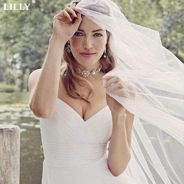 LILLY Brautmoden Kollektionen - LOOKBOOK