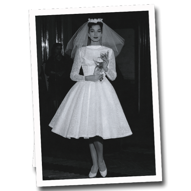 Die Geschichte Von Lilly Brautkleider