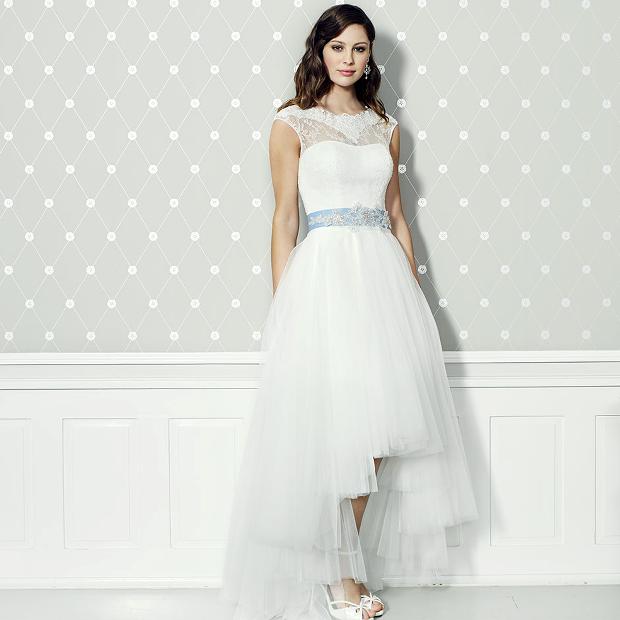 One Dress - Great Looks: kreatives Brautstyling leicht gemacht!