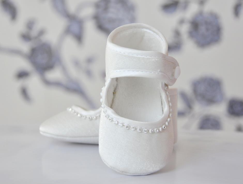 Baby sko 07-4254-CR