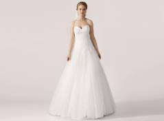 Bridalgown 3915