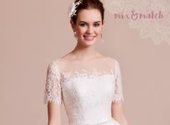 Mix & Match by LILLY Style 09-3800-CR