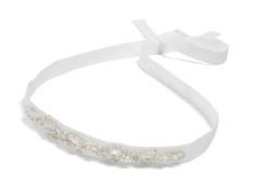 Bridal belt (cream)