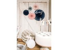 Silver Wedding Sign